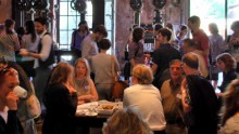 KMM Forum 2010 in Duisburg