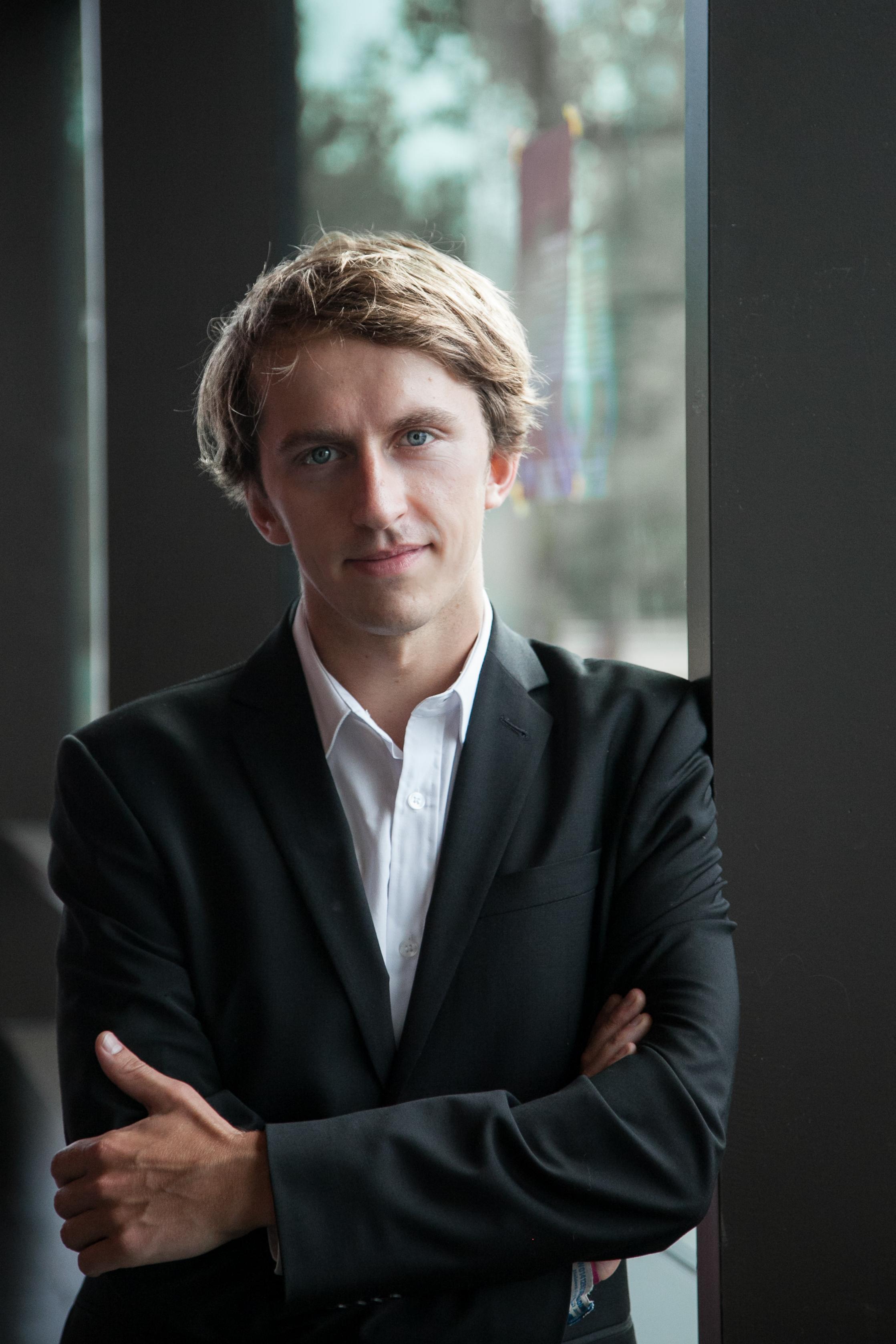 Daniel Greve, Foto: privat