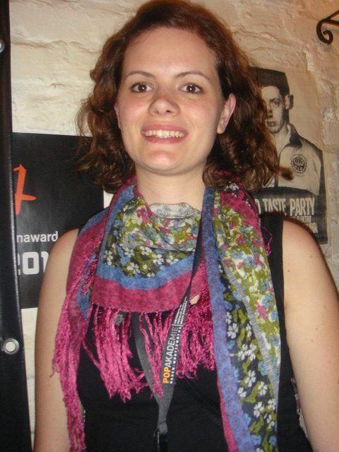 Anna Blaich, Foto: privat
